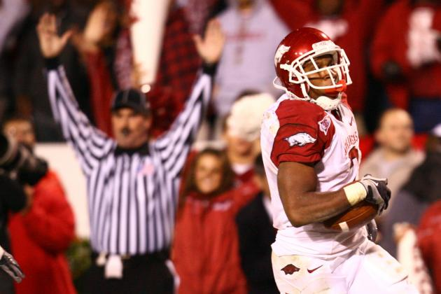 Arkansas vs. Jacksonville State Prediction: Razorbacks Ready for Romp