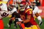 USC LB Out of Jail, Back on Trojans' Roster