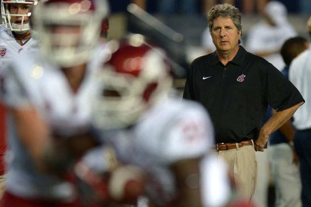 The Long Road Ahead: Mike Leach's Triumphant Return Falls Flat