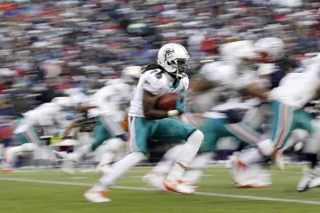 Miami Dolphins Turn Page on Disappointing WRs, Linked to Trade for James Jones