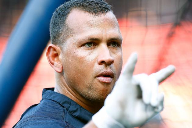 How Alex Rodriguez Can Still Make Huge Impact in Return to the Yankees' Lineup