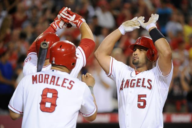 Albert Pujols: LA Angels' Superstar Poised for Monster Finish
