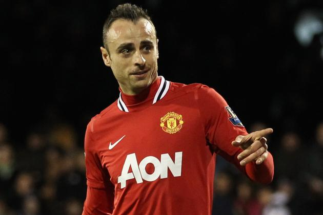 Dimitar Berbatov Leaves Man Utd: Why Fulham Have Achieved a Major Transfer Coup