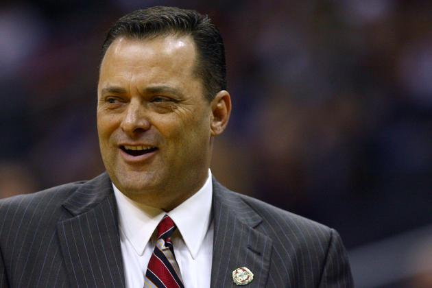 Texas Tech Mutiny? Gillispie Draws Complaints