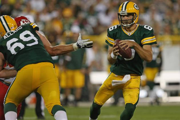Breaking Down the Good and Bad from Green Bay Packers' Preseason Finale