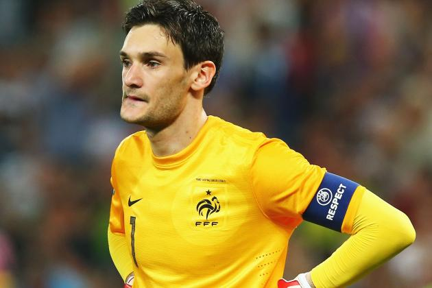 Hugo Lloris: Why French Keeper Can Help Spurs Break the Top 4