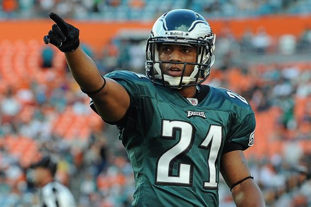 Philadelphia Eagles Release Joselio Hanson: Where That Leaves Philly at CB