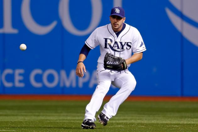 Tampa Bay Rays: The Unparalleled Value of Matt Joyce