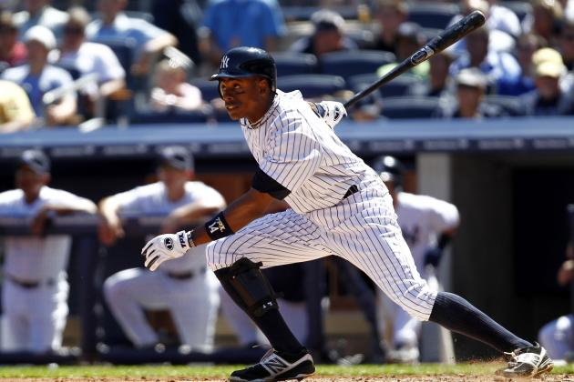 Despite Injuries and Hitting Struggles the New York Yankees Must Carry on