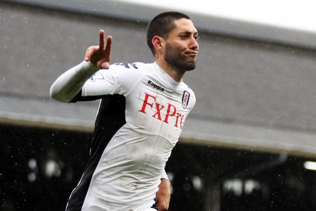 Clint Dempsey: Star Forward's Passion to Join Liverpool Will Win out in the End