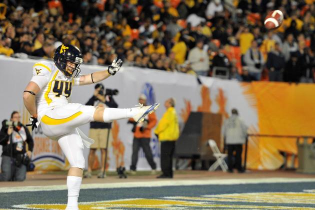 WVU kicker looking to rebound in 2012