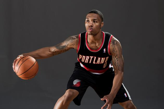 Scouting Report and Rookie Predictions for Portland Trail Blazers Damian Lillard