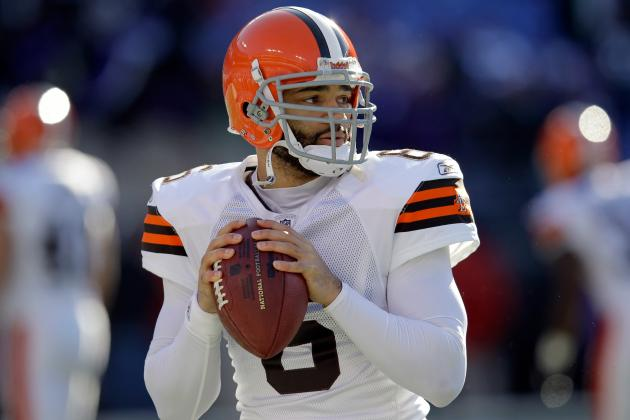 Seneca Wallace out in Cleveland, Browns Smartly Sticking with Colt McCoy