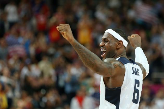 Can LeBron James' Greatness Be Emulated?