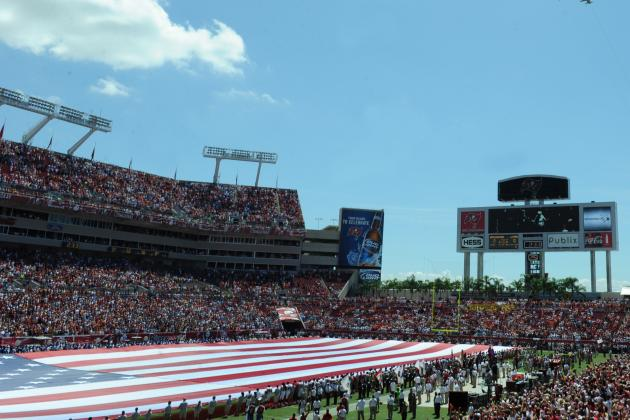 Tampa Bay Buccaneers: Hopes of a Week 1 Sellout Are in Peril