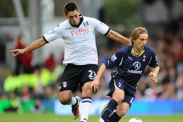 Tottenham Transfer News: Spurs Reportedly Enter Race for Clint Dempsey