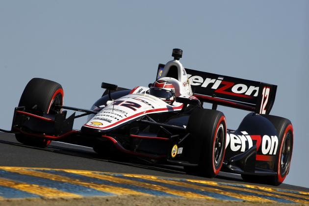 Grand Prix of Baltimore 2012: Start Time, Lineup, TV Schedule and More