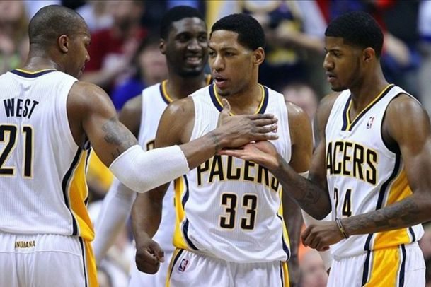 Are the Indiana Pacers Better off Without a Star Player?