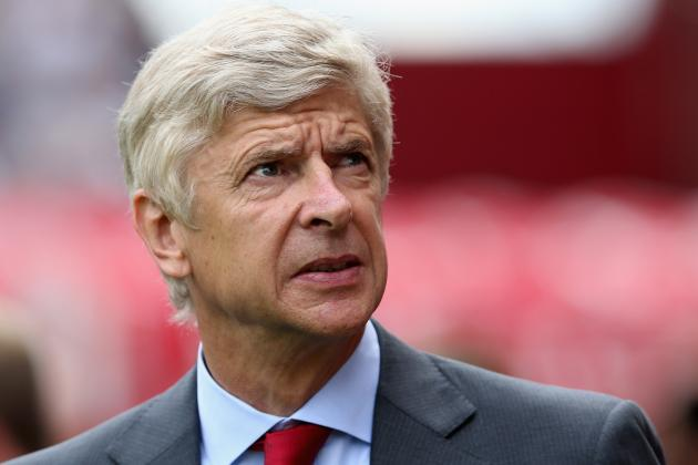 Transfer Window: What Lack of Deadline Day Activity Means for Arsenal's Season