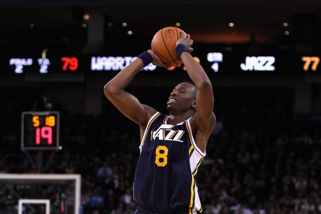 NBA Rumors: Why the New York Knicks Should Sign Josh Howard