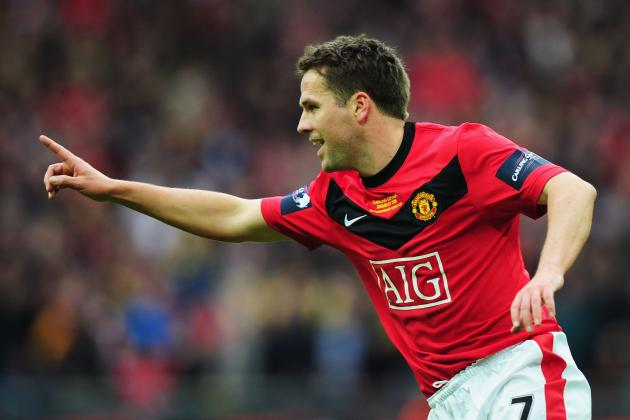 Liverpool Transfer Speculation: Could Ex-Red Michael Owen Be a Target?