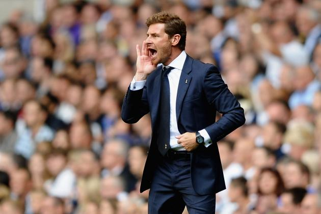 Tottenham Hotspur Transfer News: Spurs Transfer Window the Best of Them All
