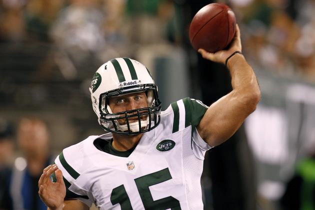 How the New York Jets Can Best Help Tim Tebow Play to His Strengths