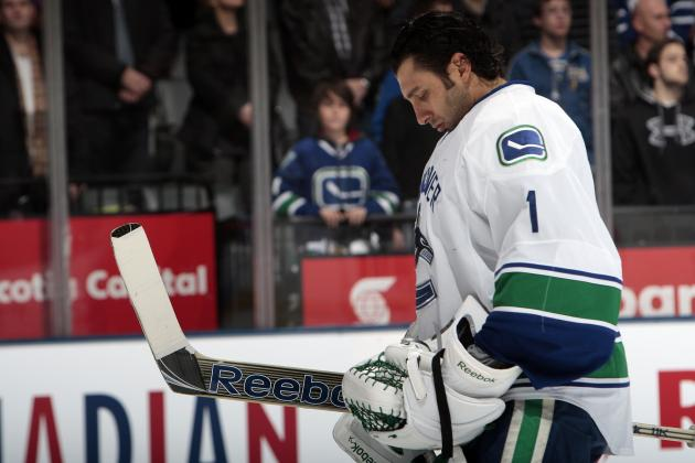 Vancouver Canucks: Why Roberto Luongo Should Be Moved Before the 2012-13 Season