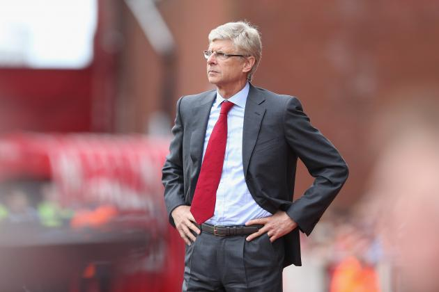 Arsenal FC: Was the Transfer Window a Success or a Failure for the Gunners?