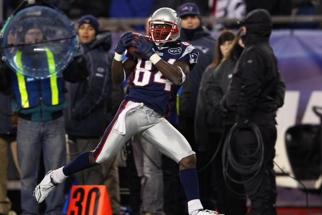 NFL 53-Man Roster Cuts: Deion Branch and Others Who Will Be Starting in 2012