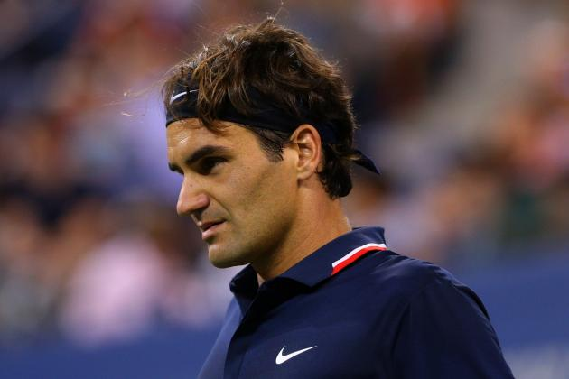 US Open Tennis 2012 Schedule: Day 6 TV Coverage, Matches and Bracket Guide