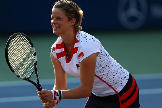 US Open Tennis 2012: Ranking the Biggest Surprises from Week 1