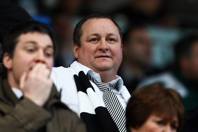 Rating Newcastle United's Performance During the Transfer Window