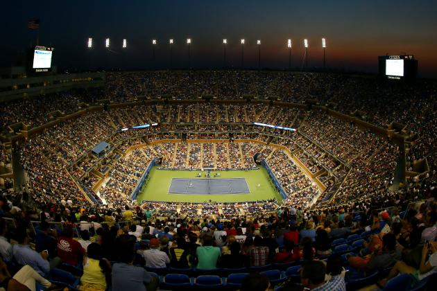 US Open 2012: Should Men Play Best-of-Three Sets at Grand Slams and Davis Cup?