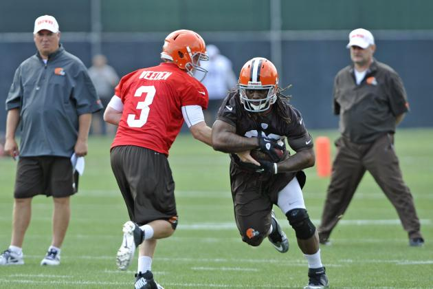 Cleveland Browns: What Will Team Identity Be in 2012?