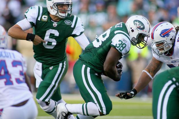What Did We Learn from New York Jets Roster Cuts?
