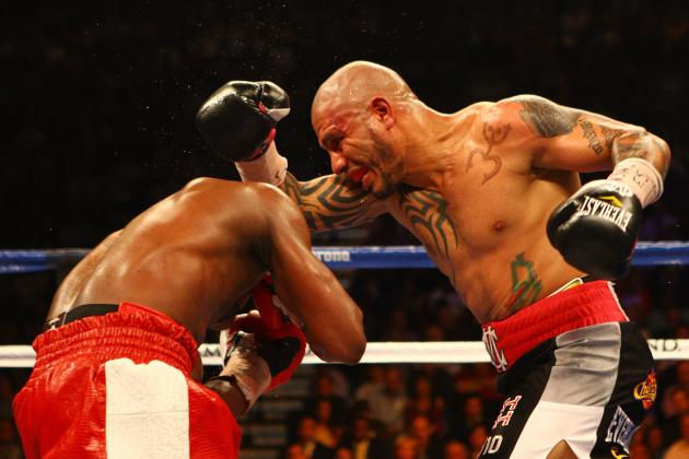 Miguel Cotto: Out of Pacquiao Sweepstakes, Will Face Austin Trout at MSG
