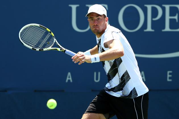 2012 US Open Shows USTA Is Close to Making U.S. a World Tennis Power Again