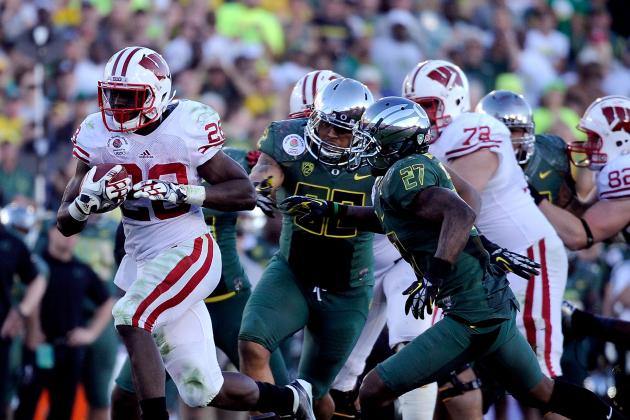 Big Ten Football: Wisconsin Badgers Season Preview 2012