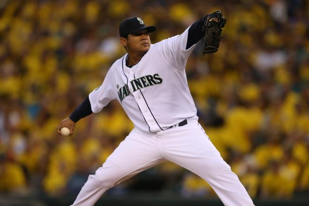 Seattle Mariners: A Look at Where the M's Stand Among AL West Competition