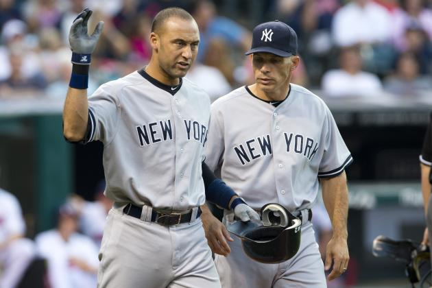 N.Y. Yankees: Rough Patch or Implosion?