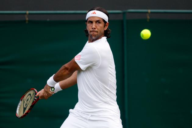 US Open 2012: Dominant Roger Federer to Face Off Against Fernando Verdasco