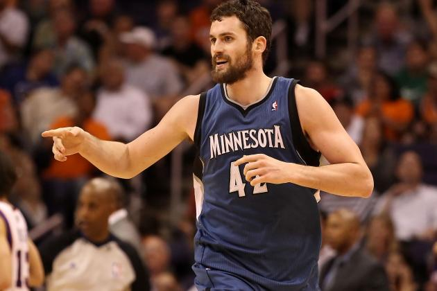 Is Kevin Love Trade Speculation to the Chicago Bulls Just a Dream?