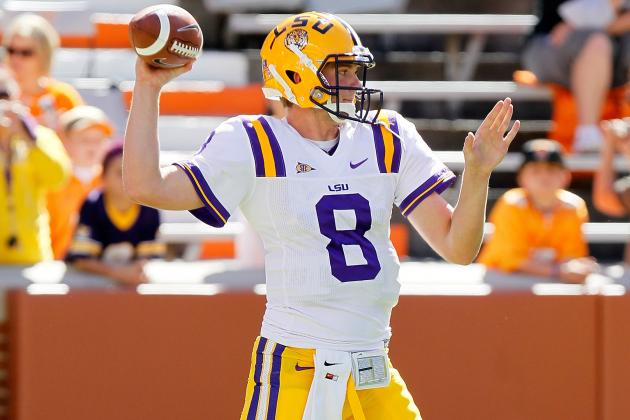 SEC Football: LSU Tigers vs. North Texas in-Depth Preview and Predictions