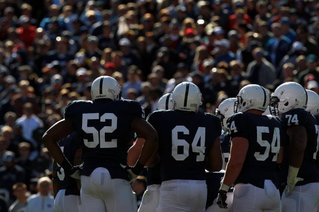 Penn State Nittany Lions vs. Ohio Bobcats Odds Preview and Pick