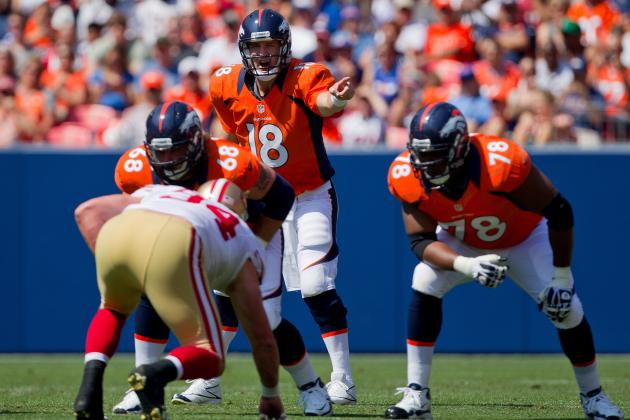 Peyton Manning: Why Broncos Fans Should Be Optimistic About Their Quarterback