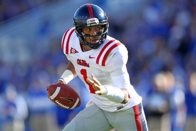 SEC Football: Ole Miss  vs. Central Arkansas in-Depth Preview and Predictions