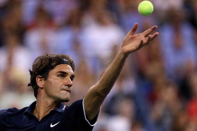 Roger Federer: Preview and Prediction for His Match Against Fernando Verdasco