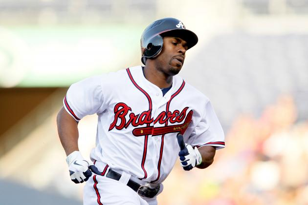 MLB Free Agency 2013: Why Milwaukee Should Go After Michael Bourn