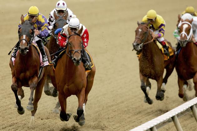 Woodward Stakes 2012: Breaking Down Which Favorites Will Steal the Day